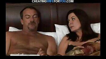 Cheating wife baatte fickt mit bei Lod und w