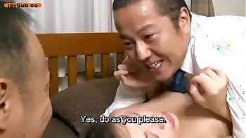 Horny Wife Shaking Complained To Husband by Friend