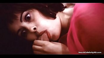 Lina Romay In Forest 1992