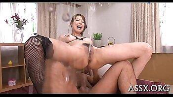 Crazy Japanese whore Lua Matsuoka in Amazing JAV uncensored Dildos/Toys movie