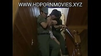 Japanese wife assfucked by hard dick after sniffing piss