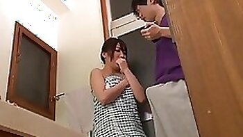Brutal brother and sister fucking and shower
