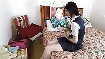 Bangla Watson and Spanking In The bedroom